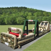 Boot Camp Challenge Rental by NY Party Works