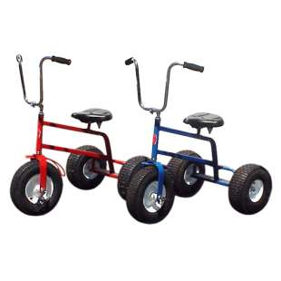 giant tricycles