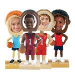 Photo bobble heads