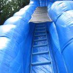 18ft monster wave slide
