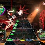 Guitar Hero & Rock Band
