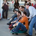 plasma car race