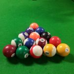 pool table rental