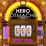 Slot Hero Machine