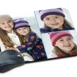 family memory mouse pads
