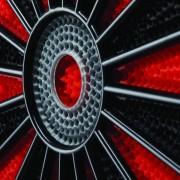 Electronic Darts