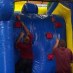Adrenaline rush bounce rental