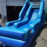 NY Party Works Wet and Wild Slide