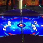 air fx air hockey table