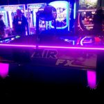 air fx air hockey