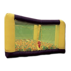 Ball pond rental