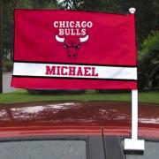 Custom Car Flags