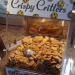 crispy critters rental machine