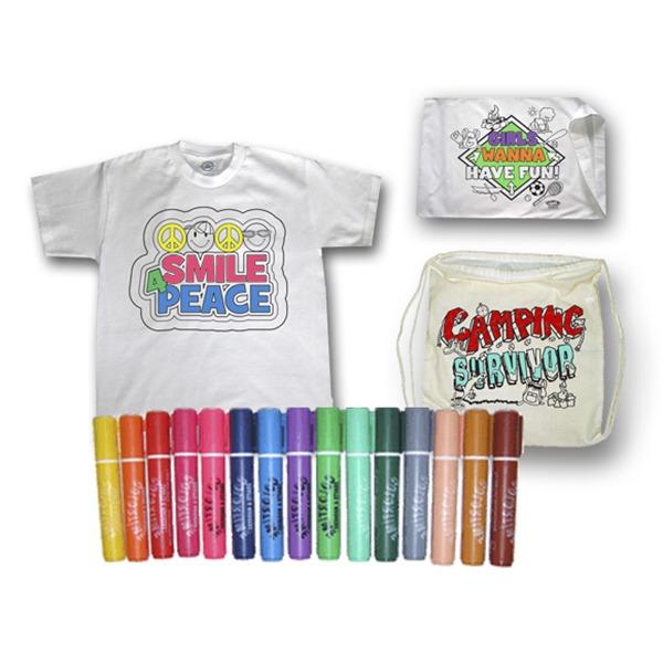 Color time market art