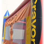 Crayon Bounce