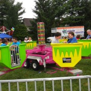 turbo tubs carnival ride