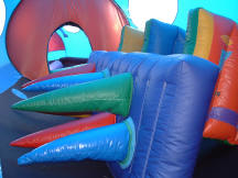 inflatable blow ups