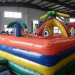 The play center party rental