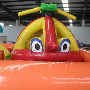 the play center rental