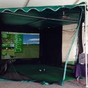 VR Golf Simulator