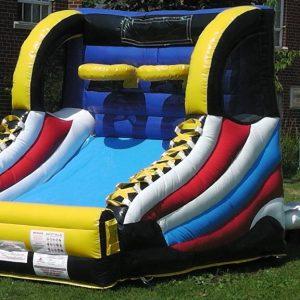 hopps inflatable
