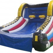 Hoops inflatable