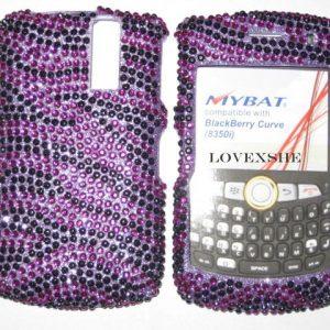 black berry custom case