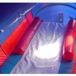 Undersea adventure inflatable