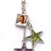 Memory trinket jewelry