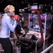 Mocap boxing rental