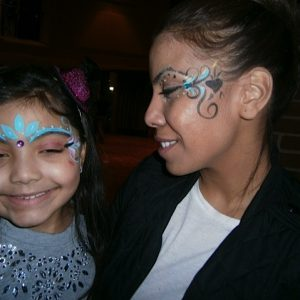 Face Painting and Body Art