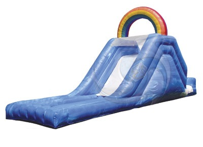 water slide for parties