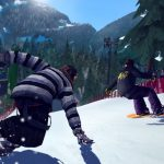 Virtual Snowboarding