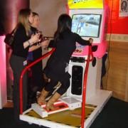 Ski Simulator (new june 07)