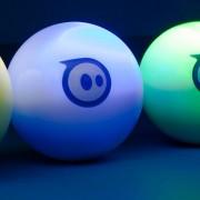 Spheros-Glowing