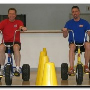 Trikes_in_Action