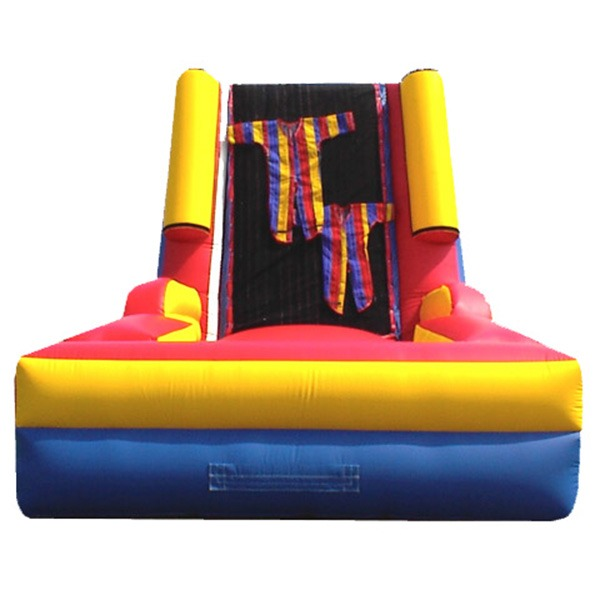 Velcro Wall Inflatable Rental Ny Party Works