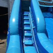 Wet & Wild Slide in NYC