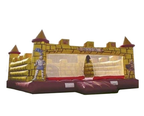 Inflatable Bounce Castle Rentals by NY Party Works