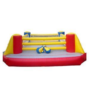 bouncy boxing rental