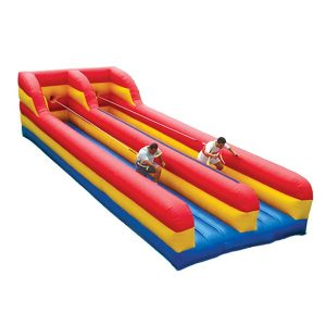Inflatable Bungee Rental by NY Party Works