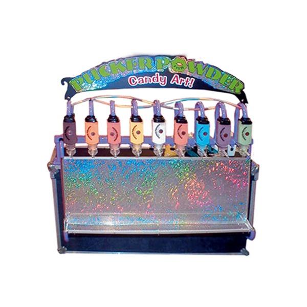 candy art rental
