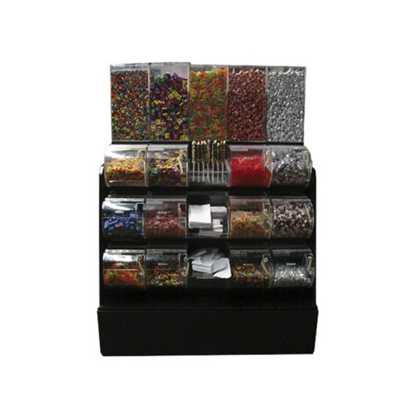 candy wall rental