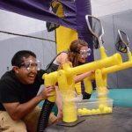 Cannon Air Blaster