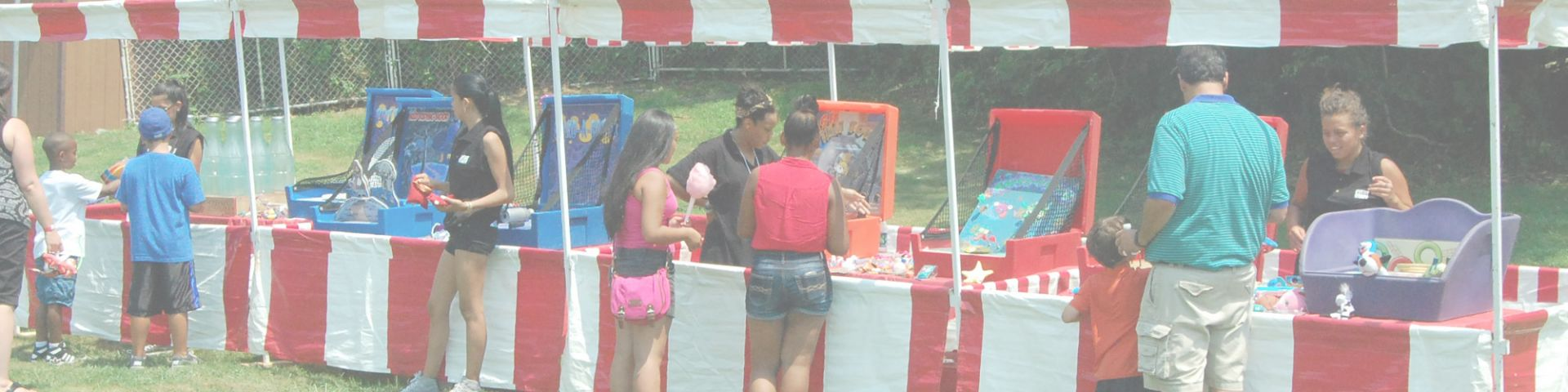Carnival Games and Rentals