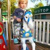 3 Horse Carousel rental