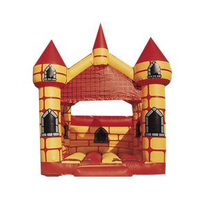 castle bounce rental