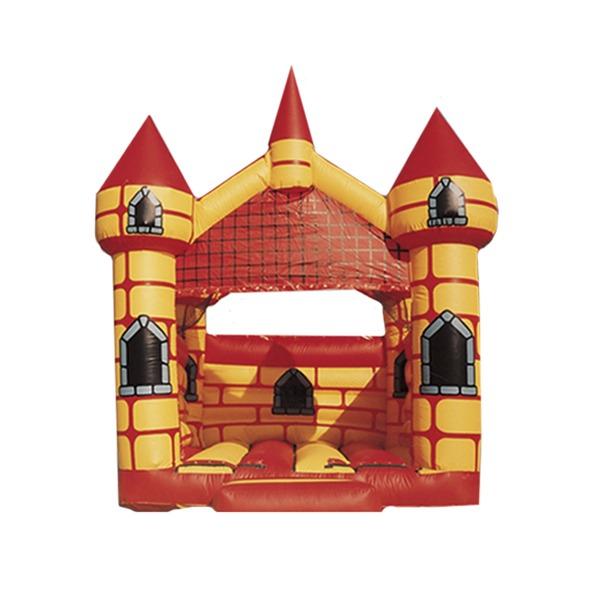 castle bounce rental