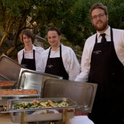 Catering Services for parties