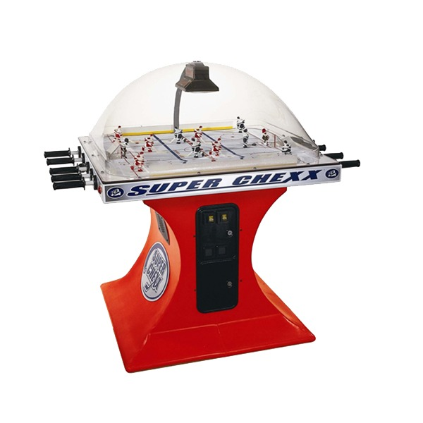 dome hockey rental